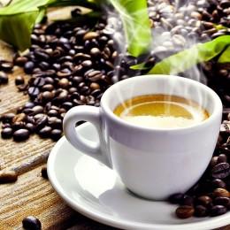 Kavárna - spready
