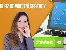 komoditní-spready-kurz