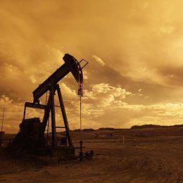 Analýza ropy Elena Lindišová