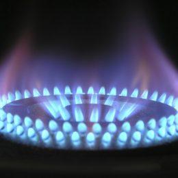 Elena Lindišová plyn