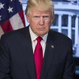 Donald_Trump Elena Lindišová