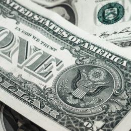 Dolar Spreadový report