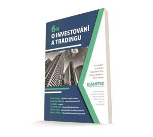 Kniha: 6x o investování a tradingu